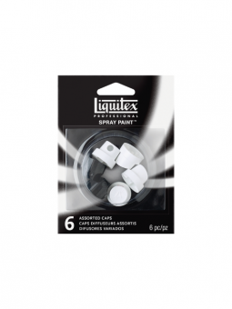 LIQUITEX-NOZZLES---6-Pack-Assorted
