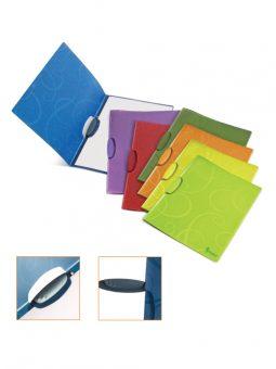 Forpus-Swing-Clip-Folder