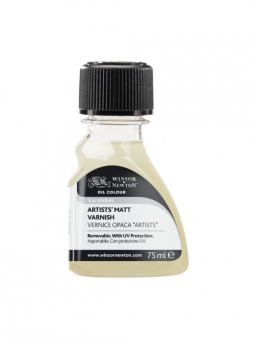 Artist's-Matt-Varnish-75ml