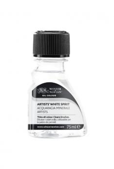 Artists'-White-Spirit-75ml
