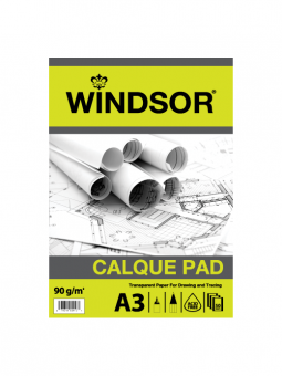 Windsor-Calque-pad-A3