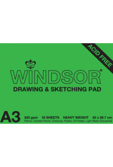 Windsor-Green-Pad-220-A3