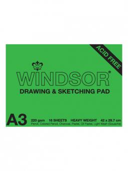 Windsor-Green-Pad-220-A3