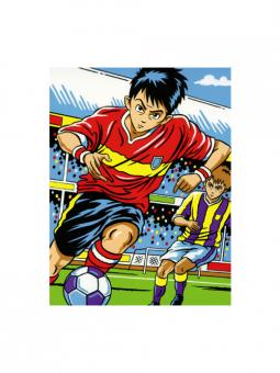 mangafootball