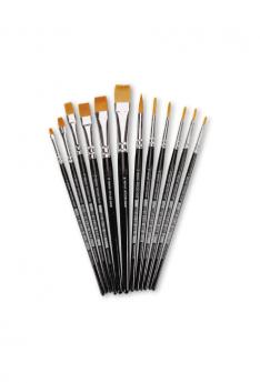Nylon-Brush