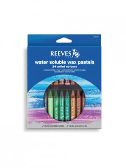 Water-Solubale-Wax-Pastel-12-Colors