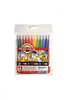 Brush-Fiber-Pen