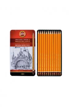 Graphite-Pencil-Set-ART-1502