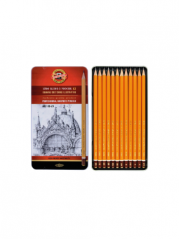 Graphite-Pencil-Set-ART-1502