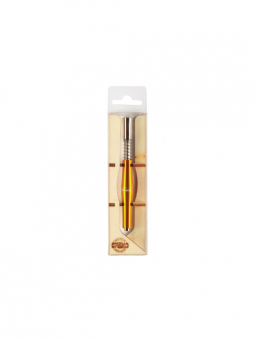 Metal-Leadholder-Yellow-5330