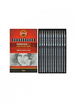 Progresso---Woodless-Graphite-Pencil-8911.