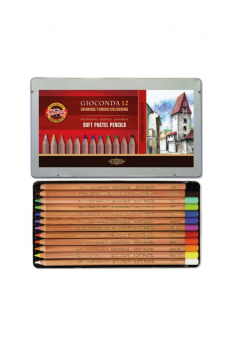 Soft-Pastel-Pencil-Set