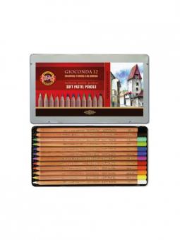 Soft-Pastel-Pencil-Set