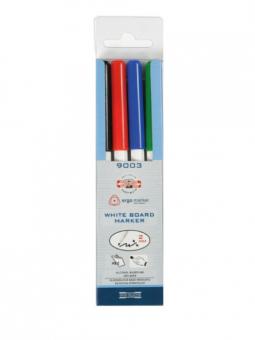Thin-White-Board-Marker-Set