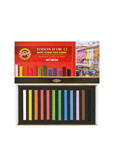 Toison-D'Or---12-Soft-Pastel-Set