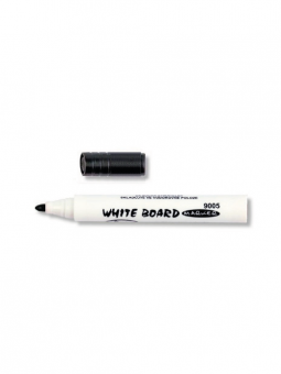 White-Board-Marker---Black