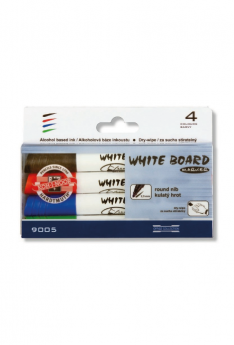 White-Board-Marker-Set