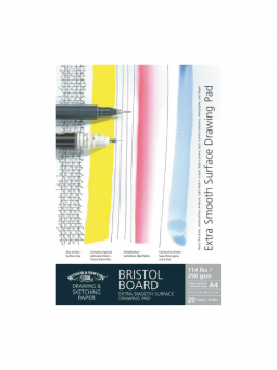 Bristol-Board-–-Extra-Smooth-Bristol-Boards-250Gsm