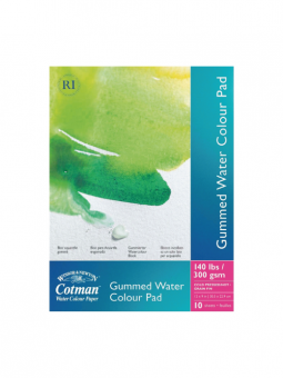 Cotman-Water-Colour-Pad
