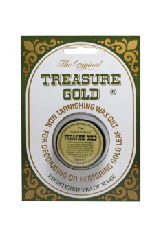 Treasure-Renaissance Gold