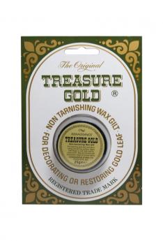 Treasure-Renaissance Gold