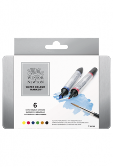 Water-Colour-Marker-6-Set