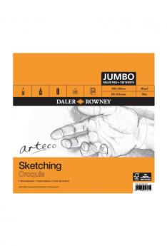 Arteco-Jumbo-Sketch-Pad-96gsm---120-Sheets.