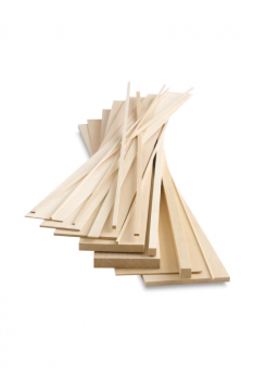 Balsa-Wood