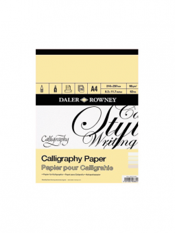 Calligraphy-Pad-96gsm---32-Sheets