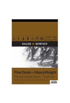 Fine-Grain-Heavyweight-Pad-200gsm---30-Sheets