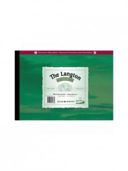 Langton-Watercolour-Pad-300gsm---12-Sheets