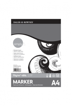 Simply-Marker-Pad-70gsm---40-Sheets