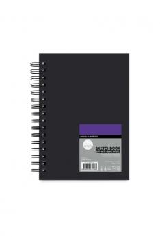 Simply---Wirebound-Sketchbook.