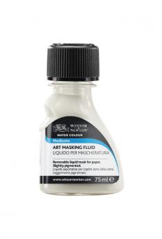 Winsor & Newton Water Colour Medium Art Masking Fluid