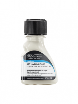 Winsor & Newton Water Colour Medium Art Masking Fluid