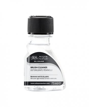 Winsor & Newton Brush Cleaner