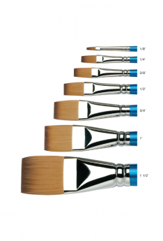Winsor & Newton Cotman Brushes - One Stroke