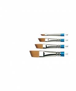 Winsor & Newton Cotman Brushes - Angled