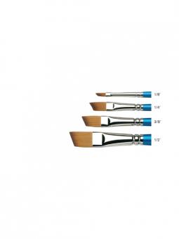 Winsor & Newton Cotman Brushes - Angled