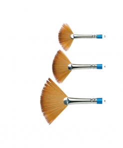Winsor & Newton Cotman Brushes - Fan