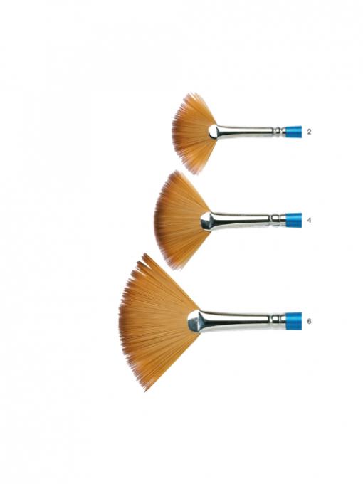 Winsor & Newton Cotman Brushes - Fan