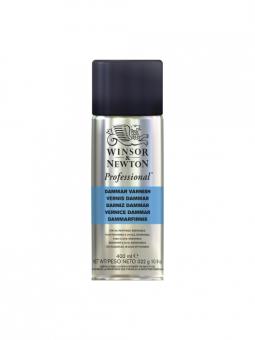 Winsor & Newton Artists' Dammar Spray Varnish