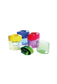 Koh-I-Noor Plastic Sharpener 0.8mm+0.11mm