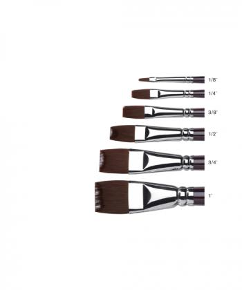 Winsor & Newton Galeria Brushes - One Stroke/Wash