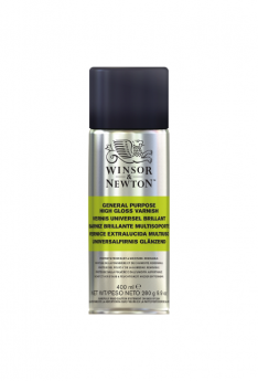 Winsor & Newton Artists' All Purpose Spray Varnish