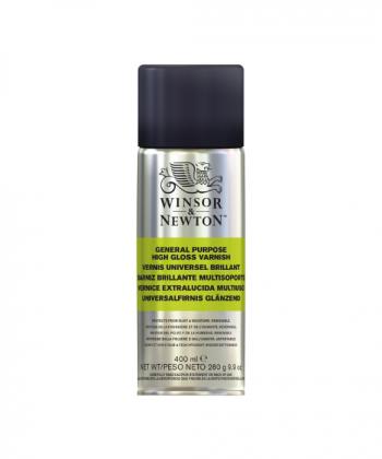 Winsor & Newton Artists' All Purpose Spray Varnish