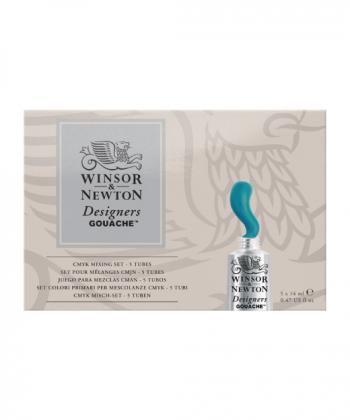 Winsor & Newton Designers Gouache Set