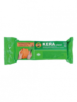 Koh-I-Noor KERAplast Drying Modelling Clay