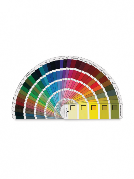 The Color Wheel Company Magic Palette Color Matching Guide