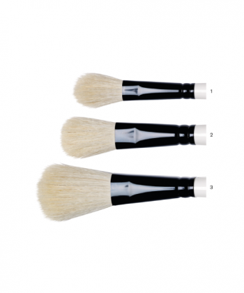 Winsor & Newton Mop and Wash Brushes - Goat Hair